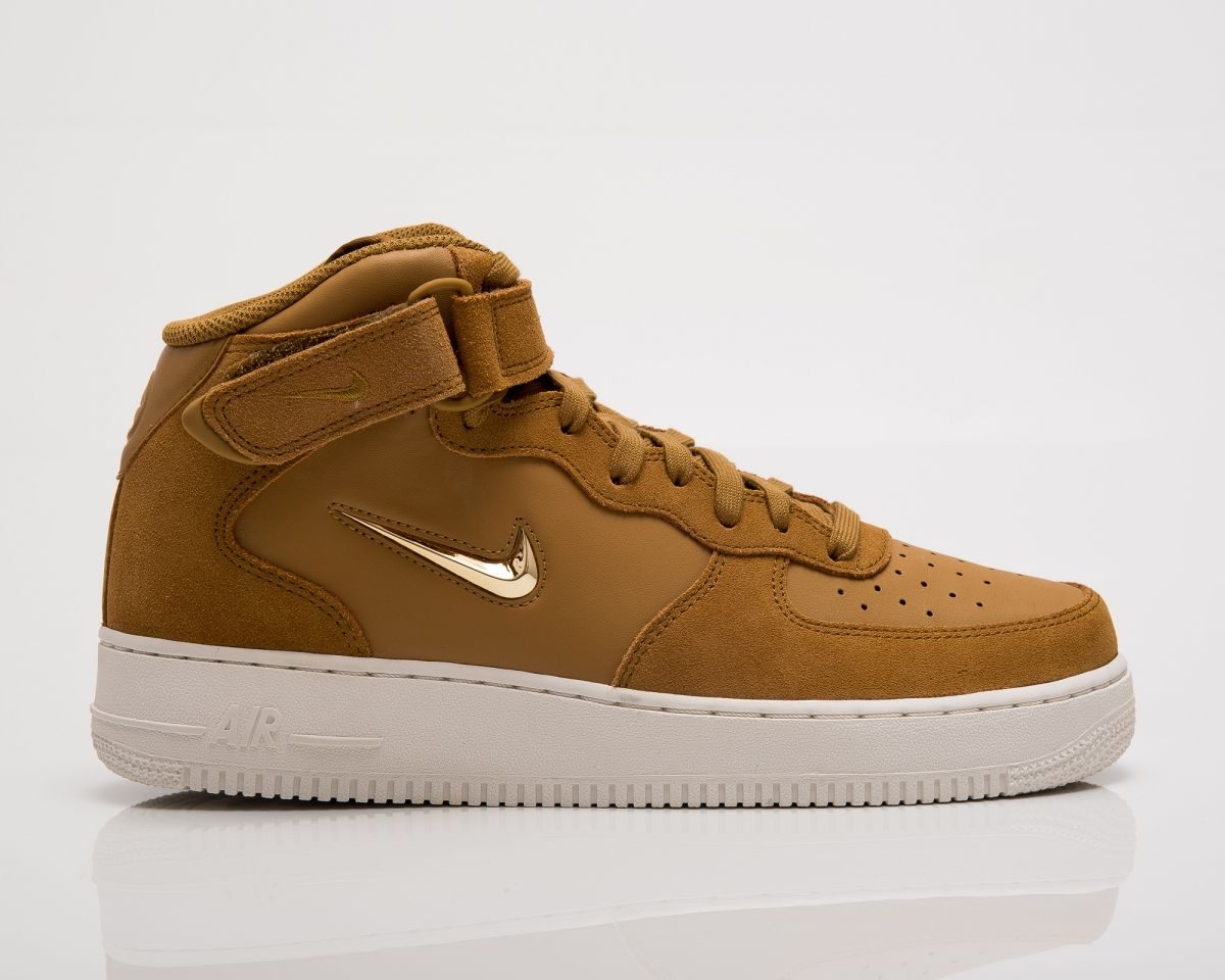 buy popular 40dc6 dd673 Type Casual Nike Air Force 1 Mid '07 LV8 Jewel