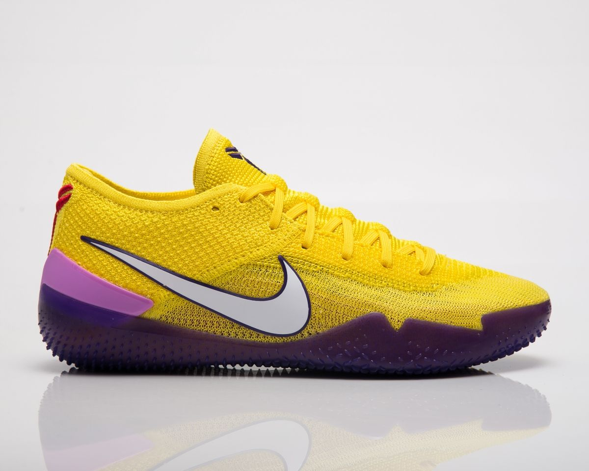best sneakers a672a 714cf Type Basketball Nike Kobe AD NXT 360 Lakers