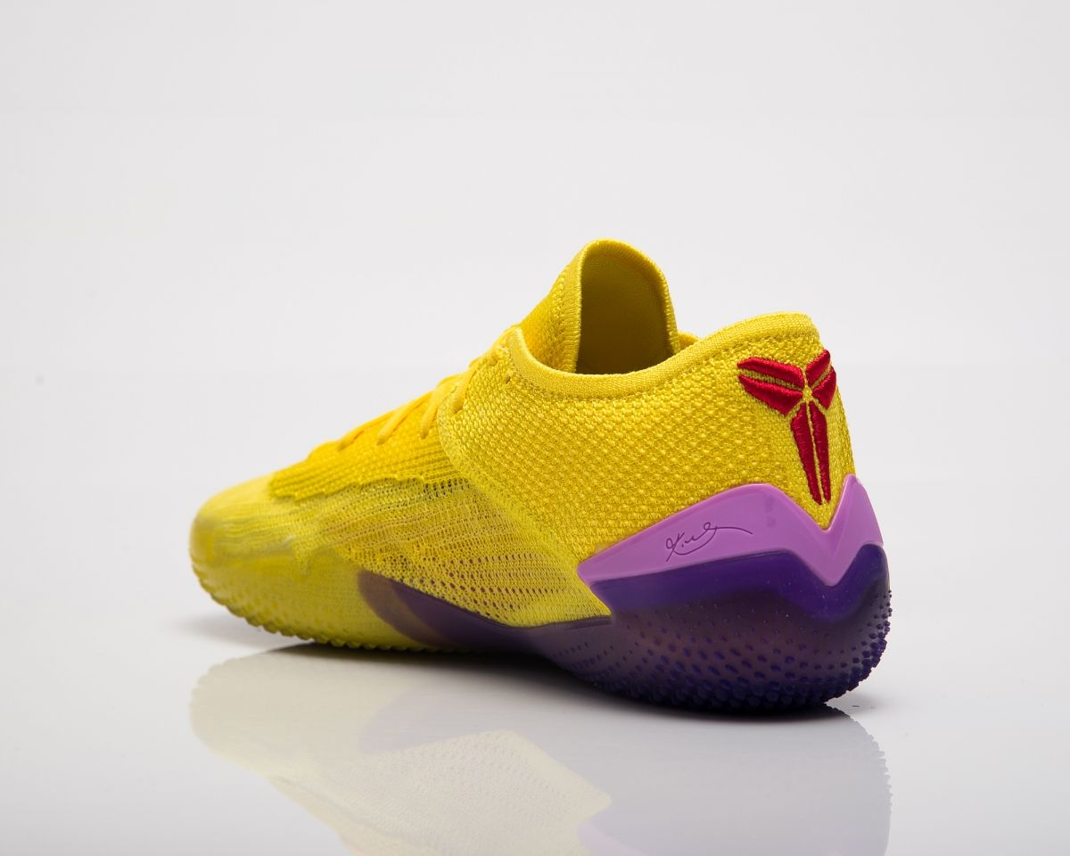 best sneakers 3491d 32962 Type Basketball Nike Kobe AD NXT 360 Lakers