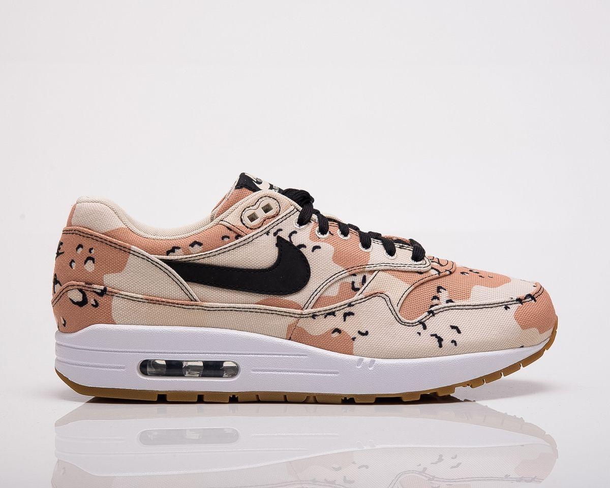 Кецове Nike Air Max 1 Premium Desert Camo