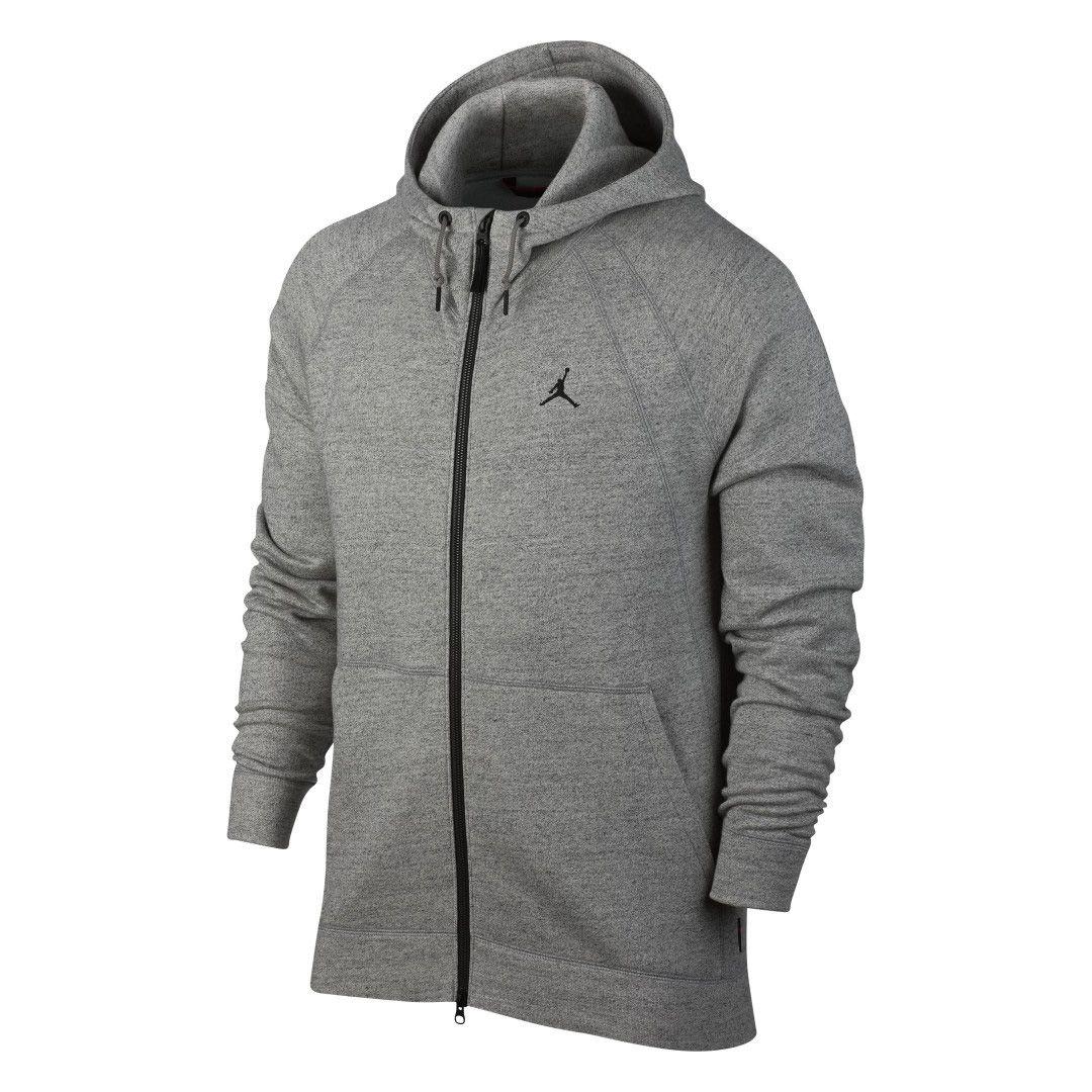 9e3fa6b4fdc Type Hoodies Jordan Lifestyle Wings Full Zip Hoodie Jacket
