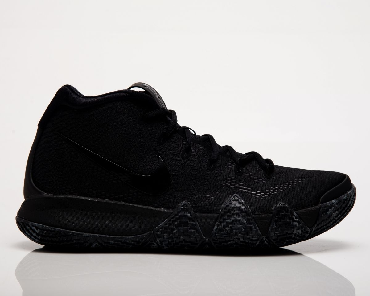 super popular 90a73 294ba Type Basketball Nike Kyrie 4 Triple Black