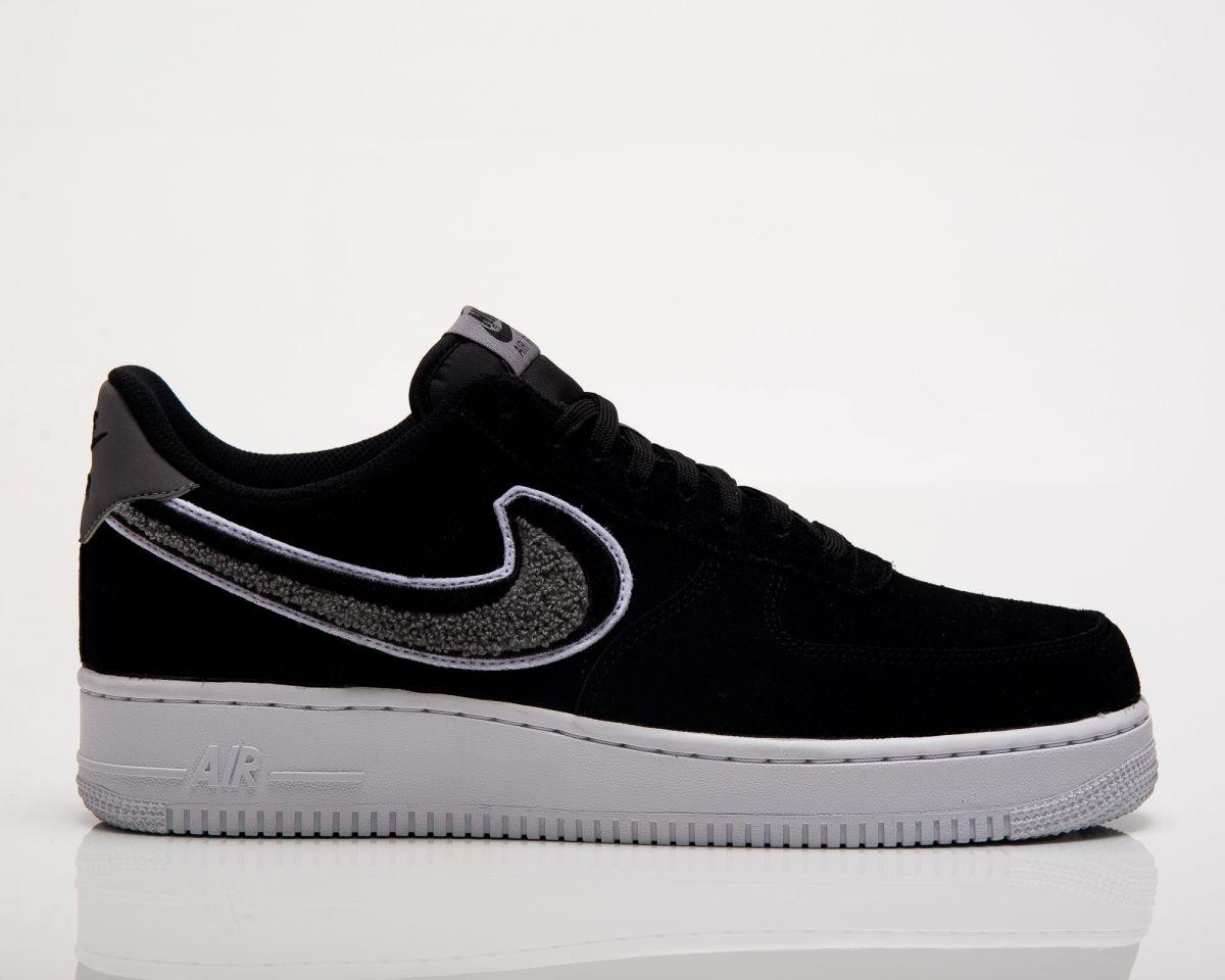 quality design dd961 09954 Кецове Nike Air Force 1 '07 LV8 Chenille Swoosh
