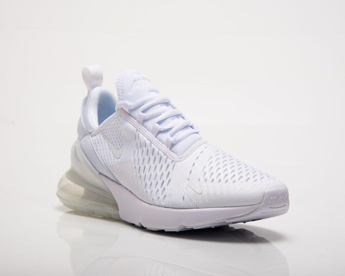 size 40 a89f4 0eaa0 Type Casual Nike Air Max 270 Triple White