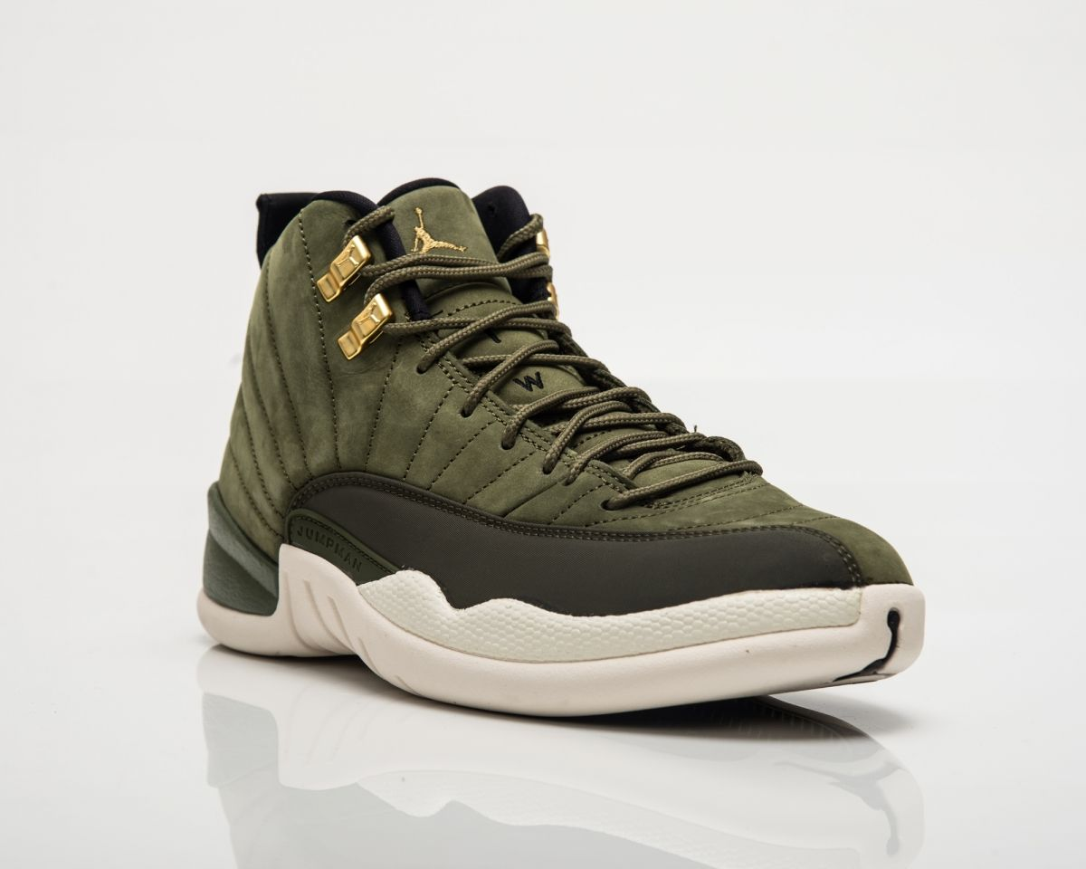 meet a54d1 ff765 Type Casual Air Jordan 12 Retro CP3 Class of 2003