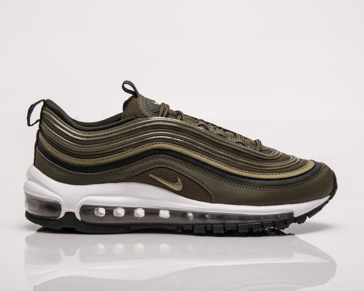 factory price 6ba5b a65b4 Кецове Nike Wmns Air Max 97 Olive Green