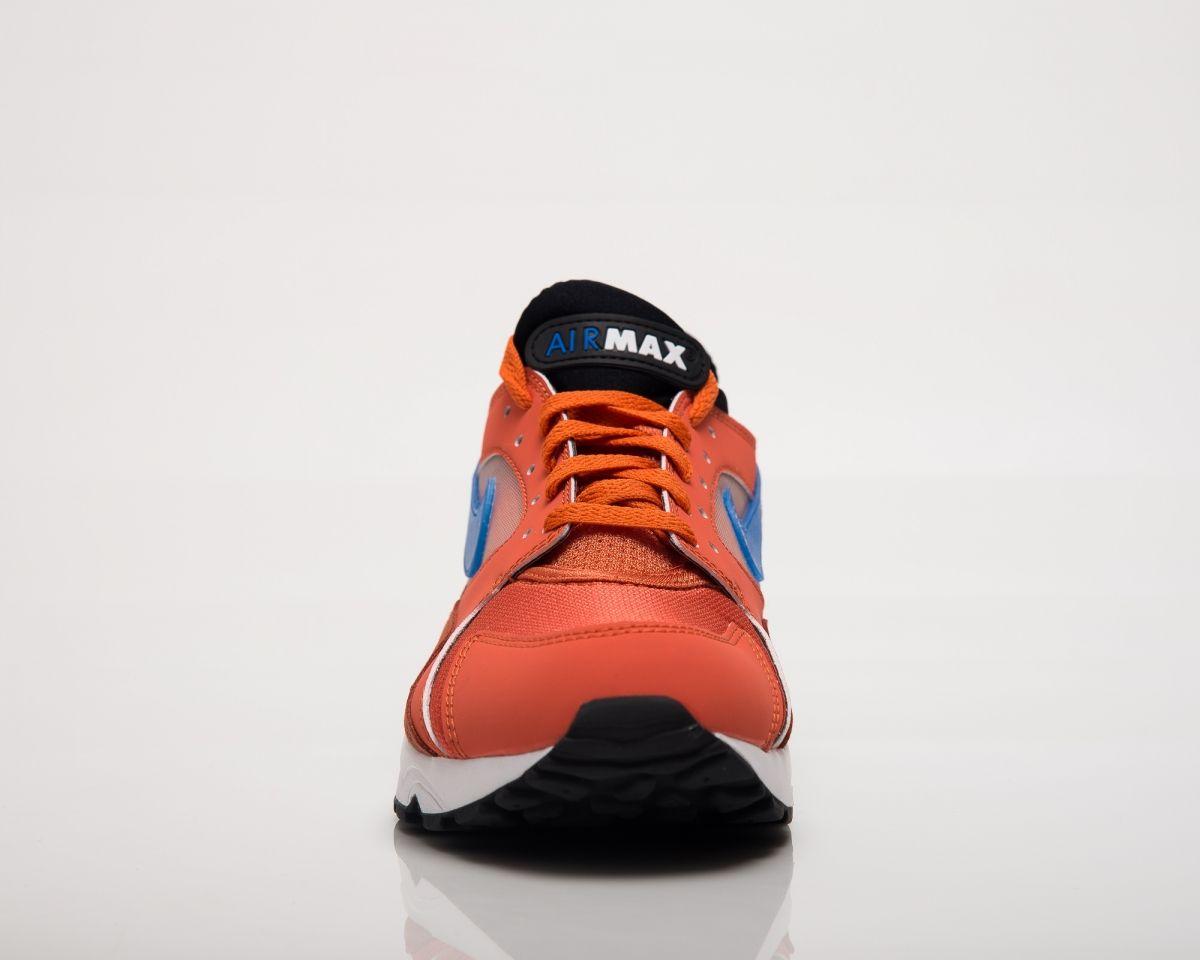 fuga consumirse gancho  Type Casual Nike Air Max 93 Vintage Coral