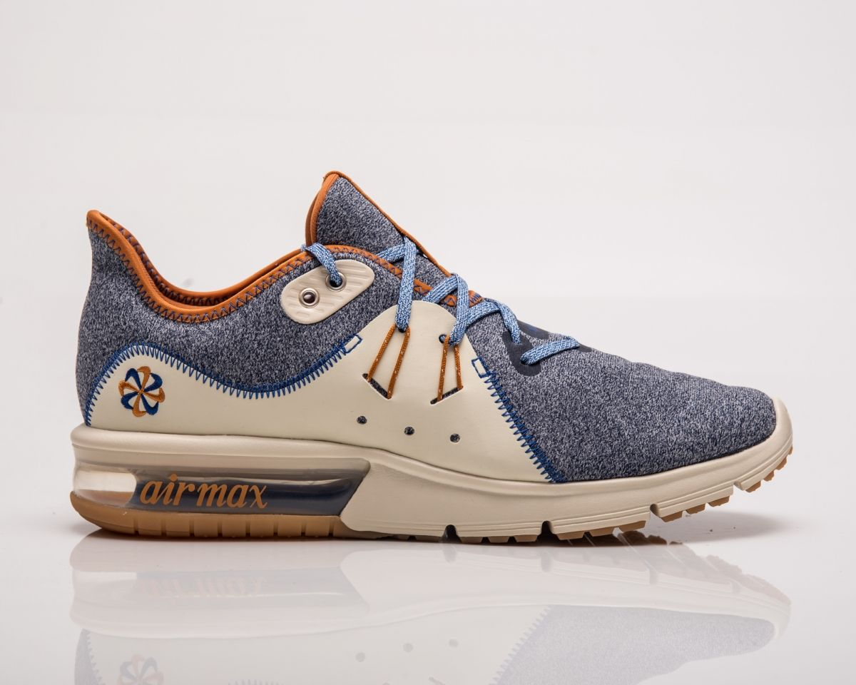 special for shoe differently clearance prices Маратонки за бягане Nike Air Max Sequent 3 Premium VST