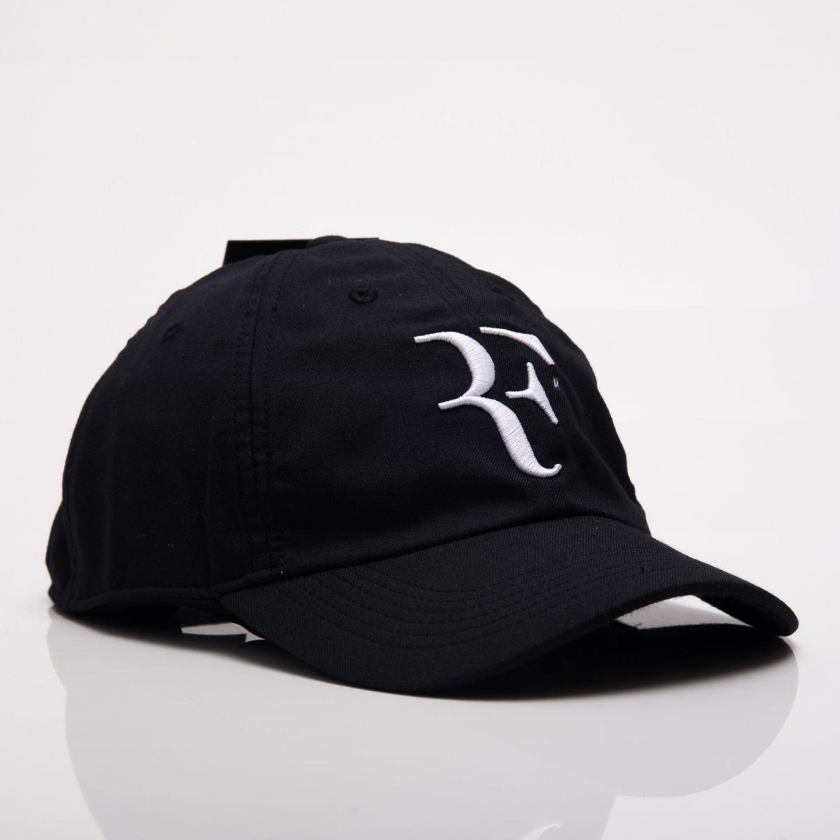 Type Caps Nike Court Aerobill H86 Roger Federer Cap ba6e1907067