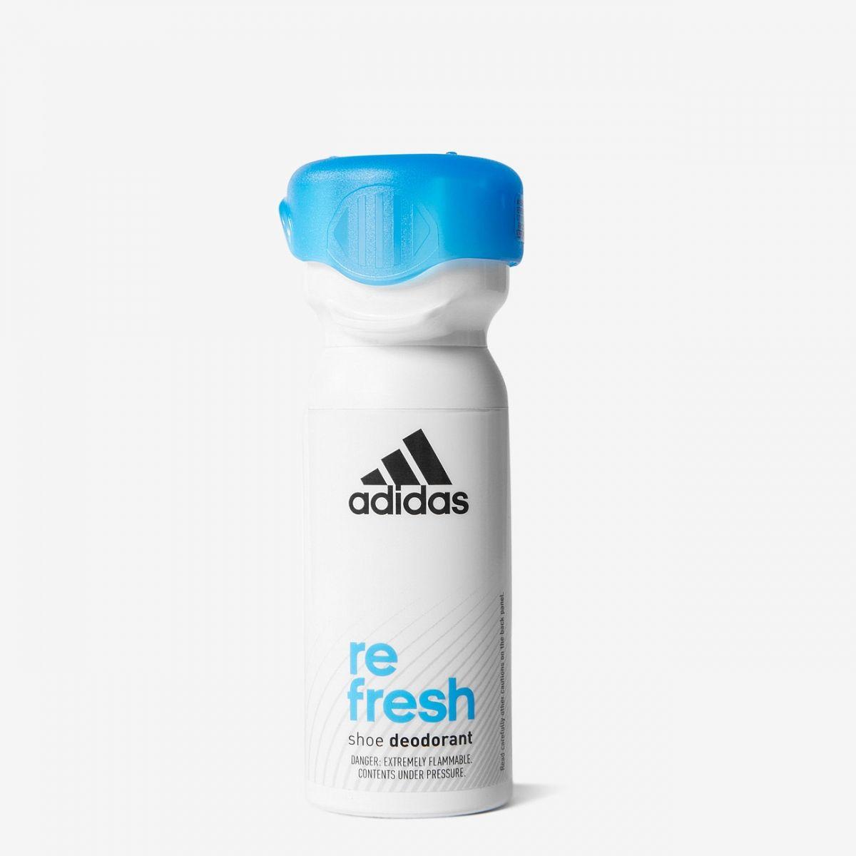 Type Other adidas Re Fresh Shoe Deodorant 100ml