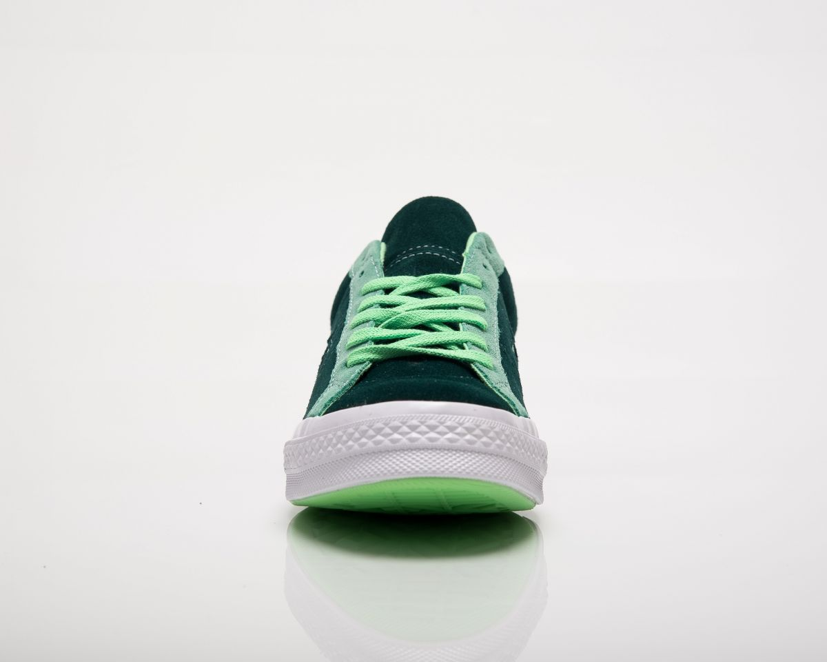 2cf7990ce175 Кецове Converse One Star Ox Colorblock Suede