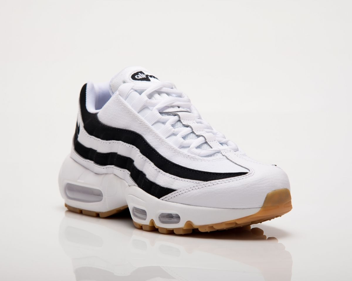 Кецове Nike Wmns Air Max 95 Juventus