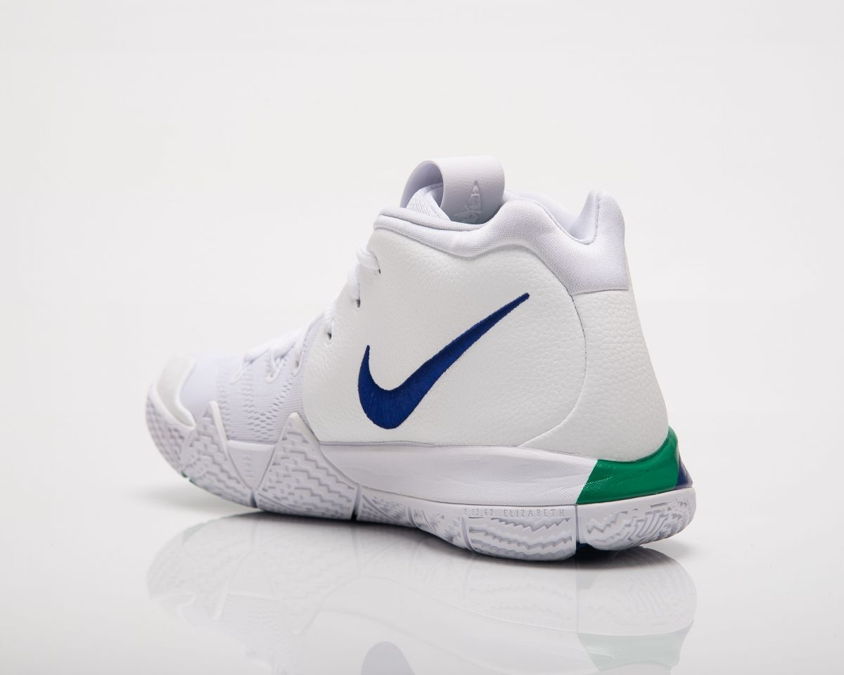 e73274f781f Type Basketball Nike Kyrie 4 Seattle Seahawks