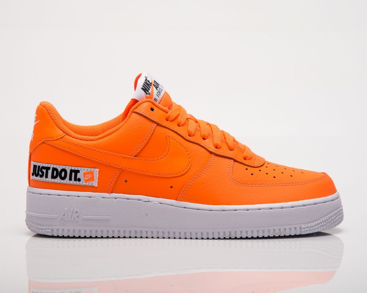 Type Casual Nike Air Force 1 07 LV8