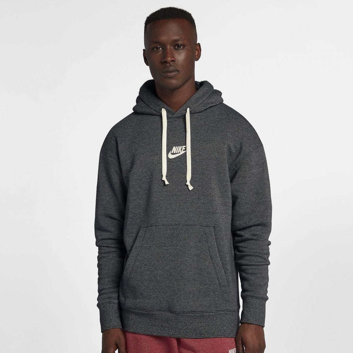 2f86057ceb Type Hoodies Nike Sportswear Heritage Pullover Hoodie