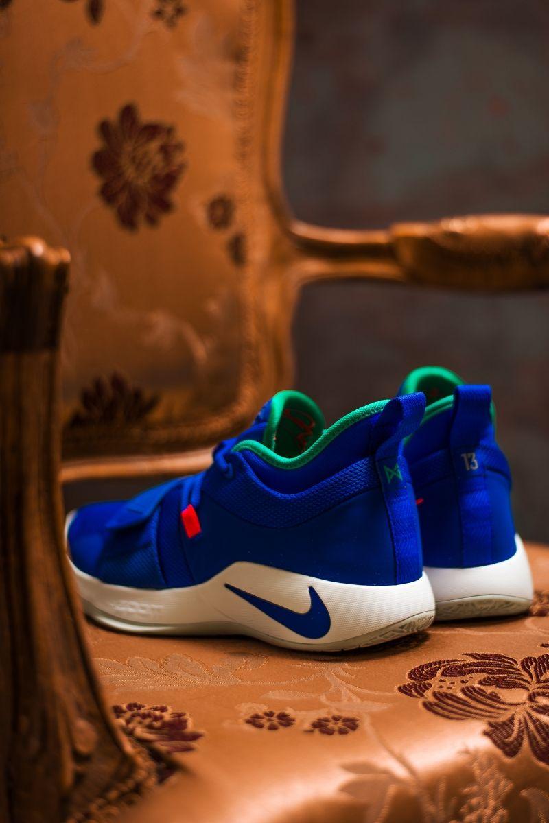 huge discount f19d1 5b880 Type Basketball Nike PG 2.5 Fortnite