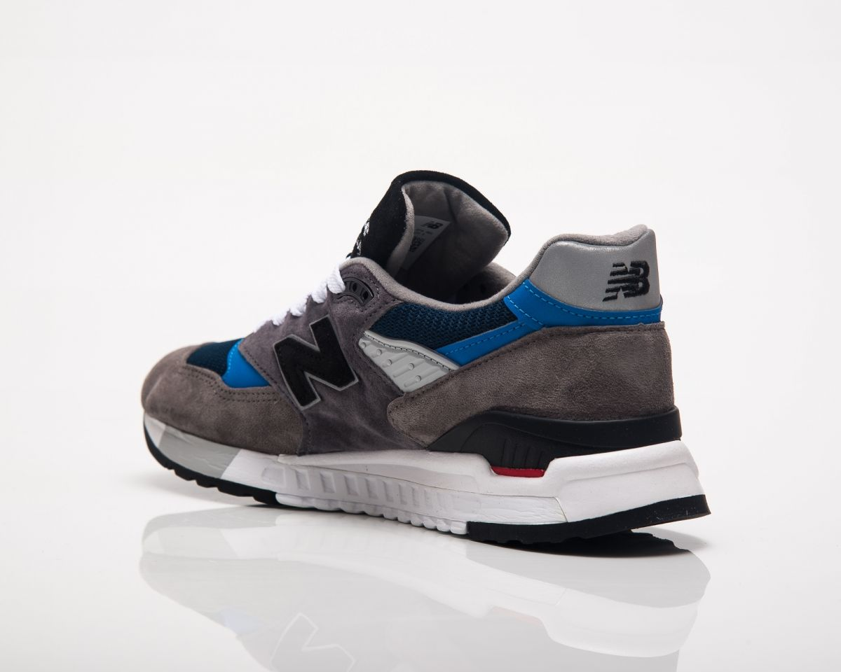 best service ac1ad 47e3d Type Casual New Balance 998 Made In USA