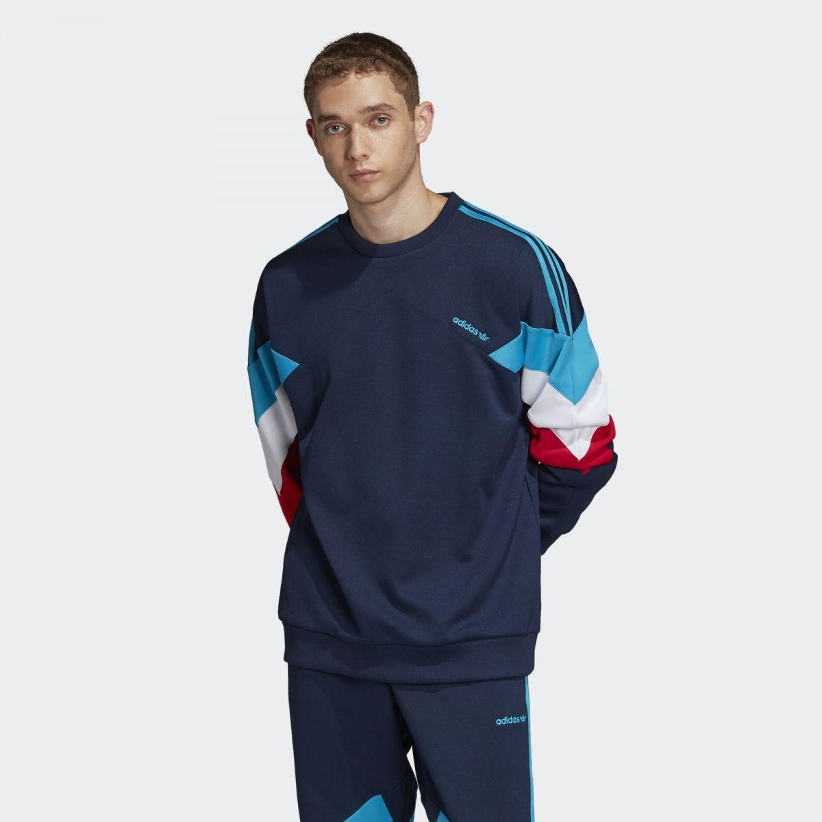 adidas palmestown sweatshirt