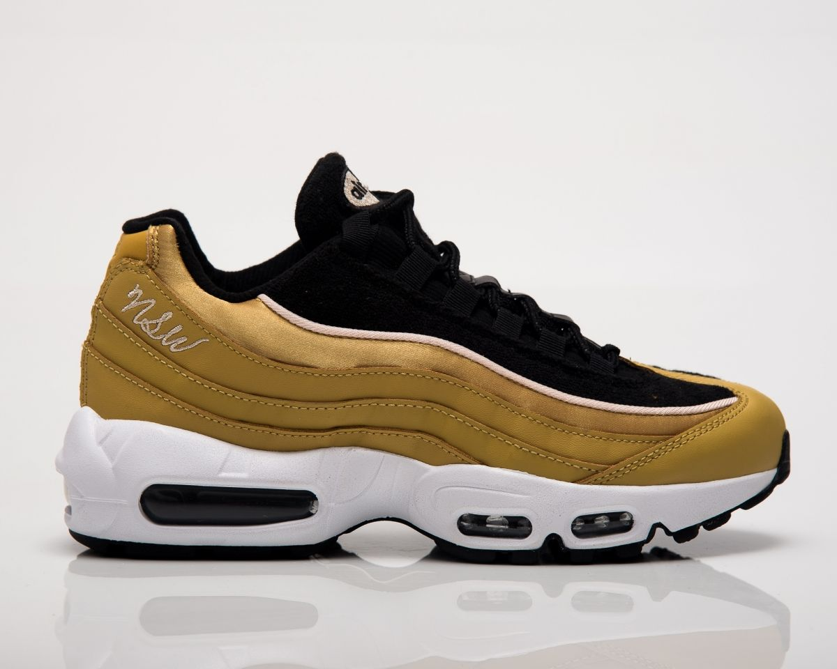 size 40 e5286 457f6 Type Casual Nike Wmns Air Max 95 LX