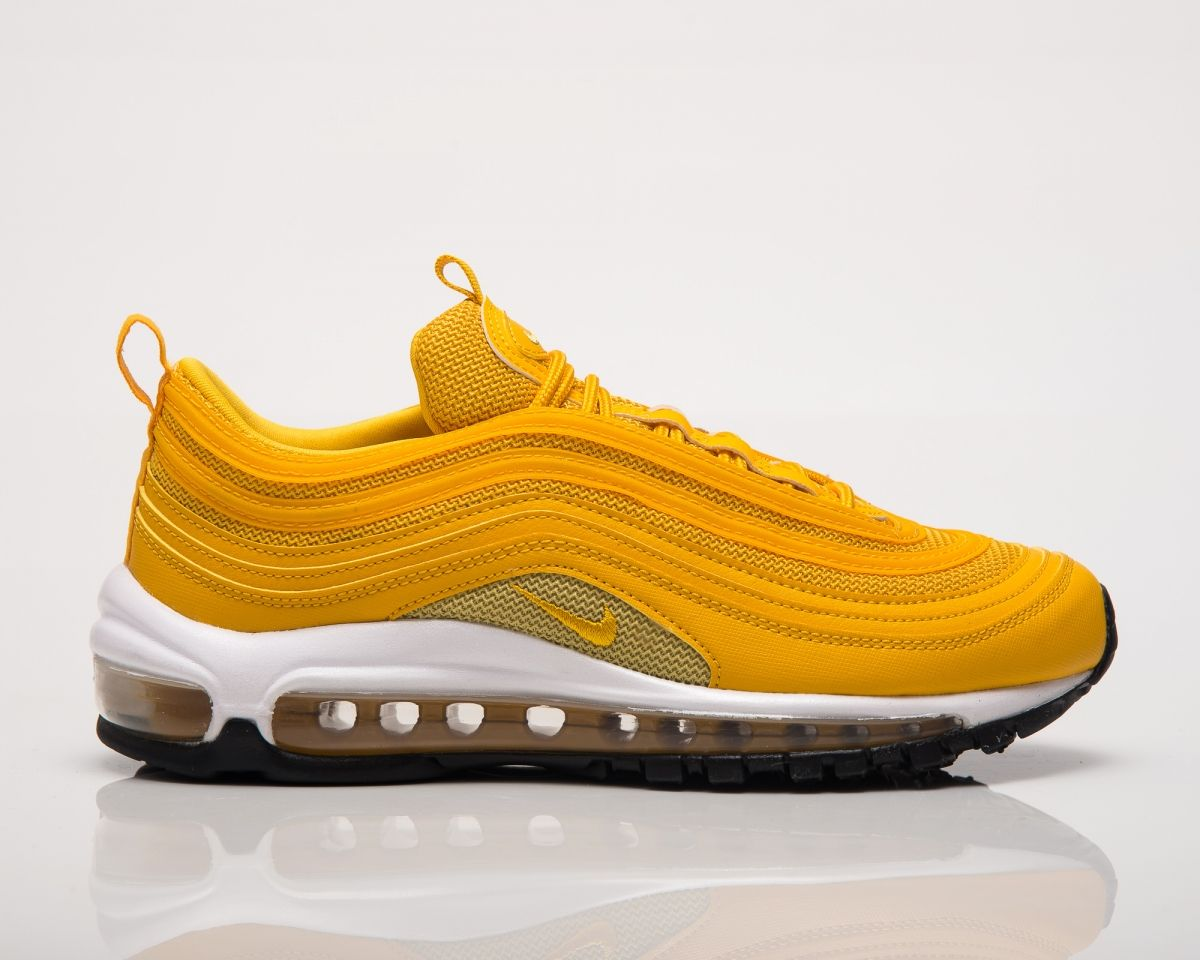 2f4376c701be Type Casual Nike Wmns Air Max 97 Mustard