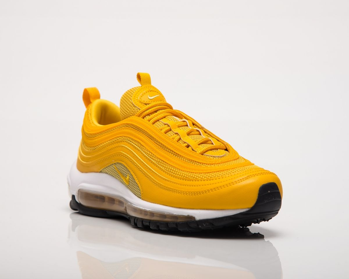 save off 64170 cac79 Type Casual Nike Wmns Air Max 97 Mustard