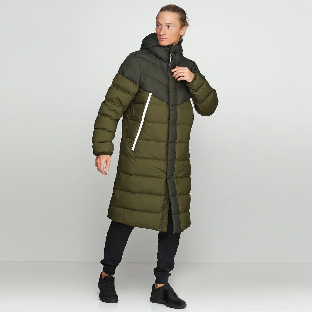 0602bb85 Type Jackets Nike Nsw Down Fill Windrunner Parka