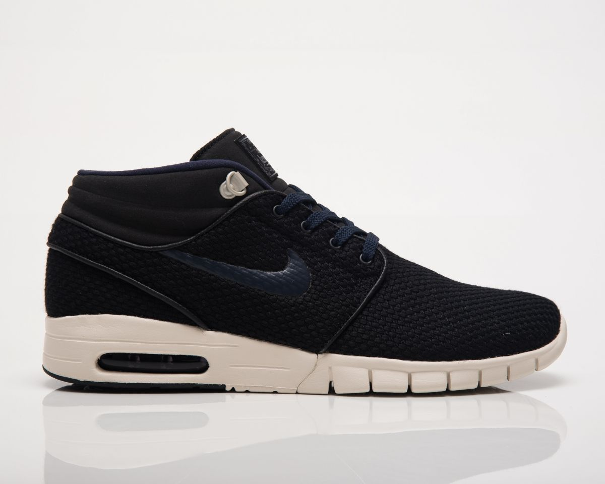 meilleure sélection aaef6 11b62 Type Casual Nike SB Stefan Janoski Max Mid