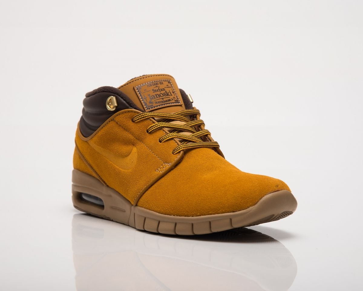 ccd434c7880c5 Type Casual Nike SB Stefan Janoski Max Mid Premium