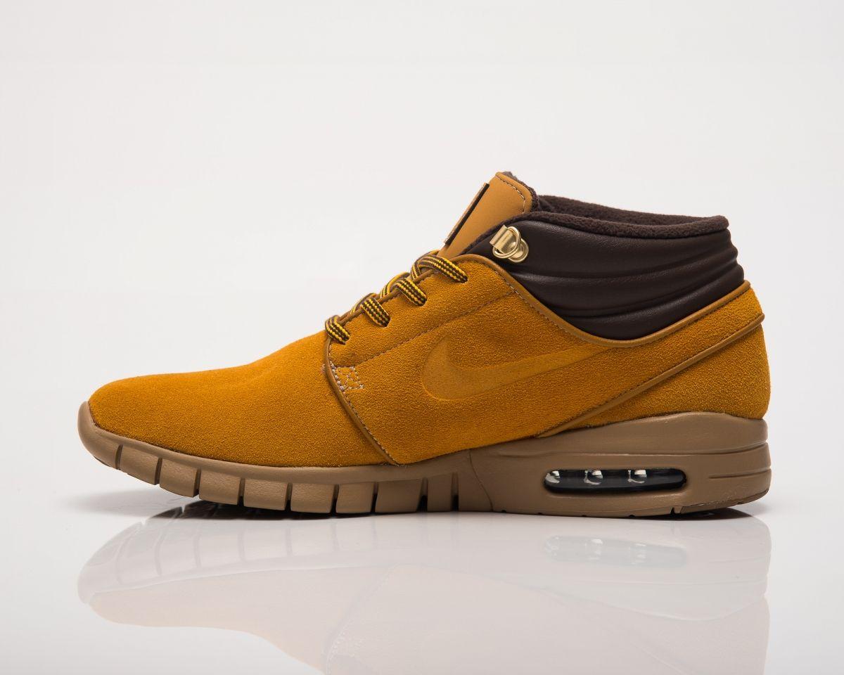 570863c0ac Type Casual Nike SB Stefan Janoski Max Mid Premium