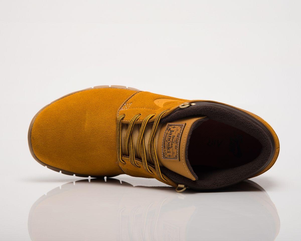 3a26825eea6 Type Casual Nike SB Stefan Janoski Max Mid Premium