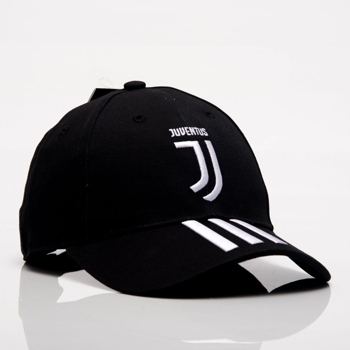 a09d749483584 Type Caps adidas FC Juventus 2018/19 3 Stripes Hat