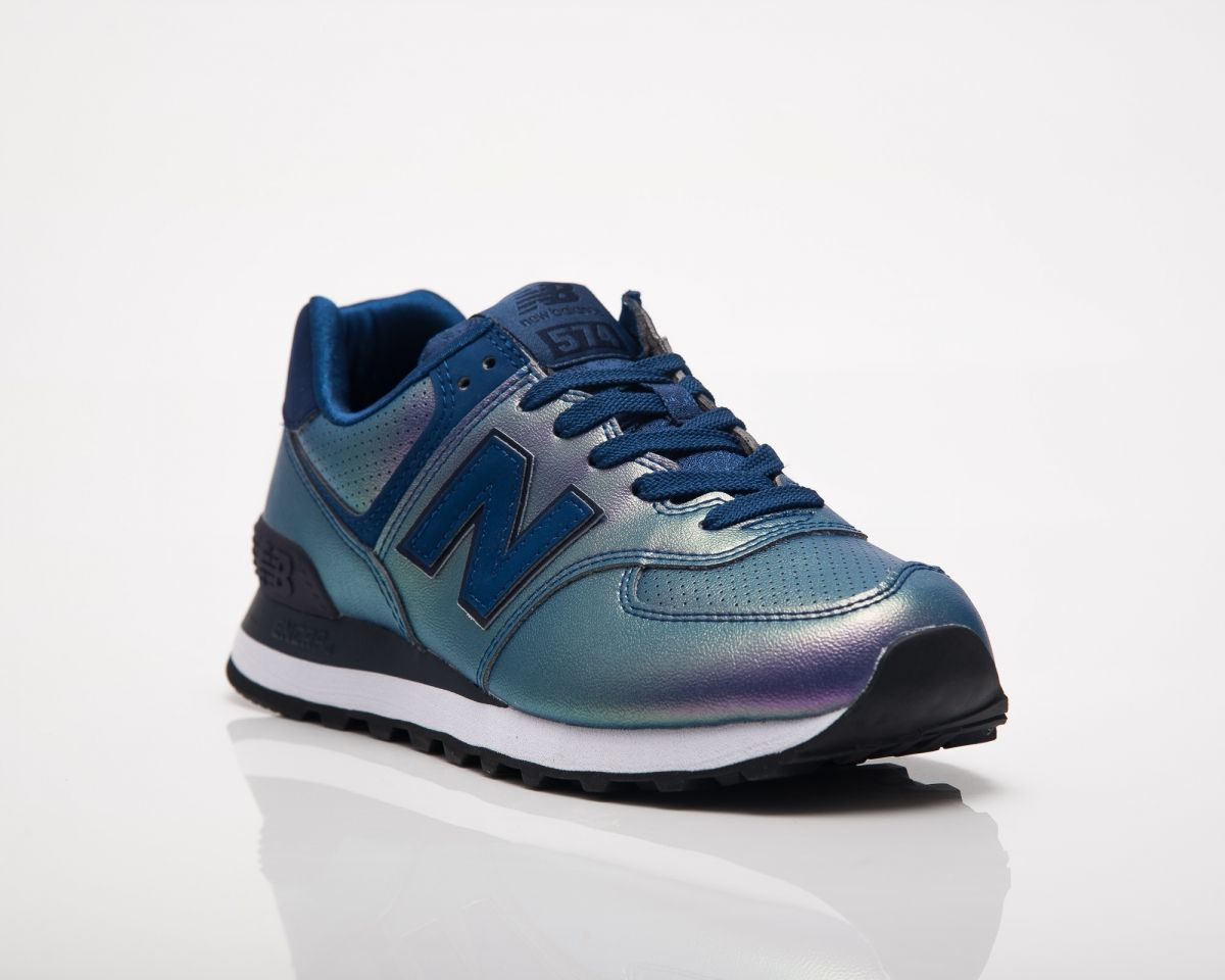 buy popular 49abc c4990 Type Casual New Balance Wmns 574 Sheen Pack