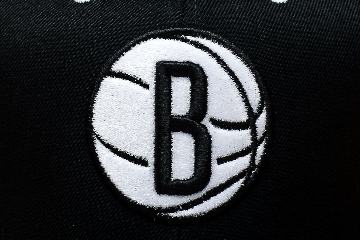 new styles huge discount shoes for cheap mitchell ness cap snapback solid velour brooklyn nets logo in ...