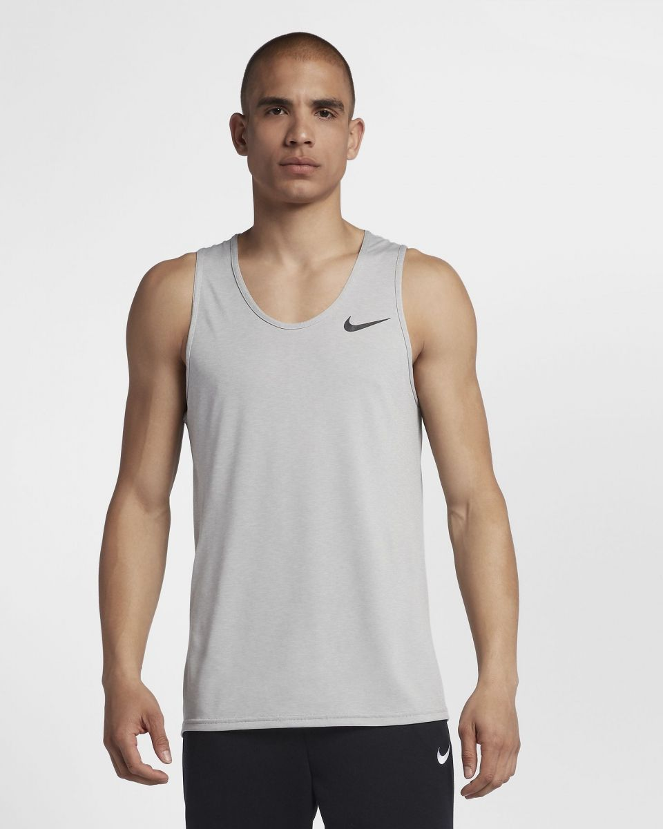 a6f90d439b3ecb Type Shirts Nike Breathe Training Tank Top