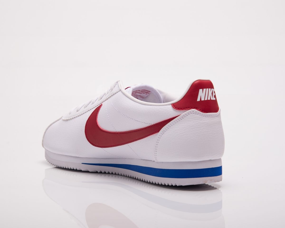 official photos 922c2 9199c Type Casual Nike Classic Cortez Leather Forrest Gump