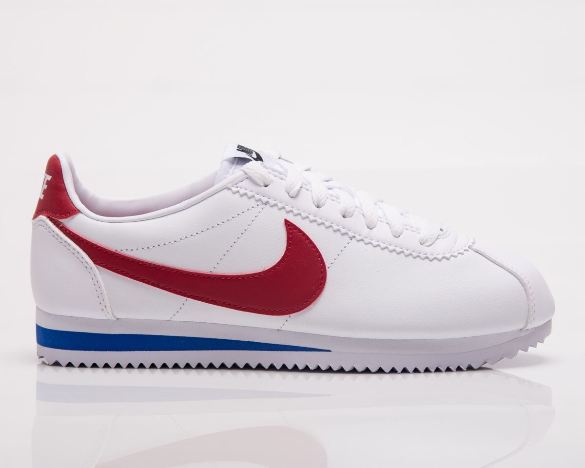 online store a7586 bdef1 Type Casual Nike Wmns Classic Cortez Leather Forrest Gump