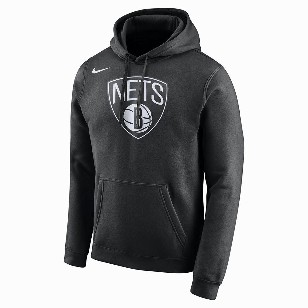 3c5a5c883db5 Type Hoodies Nike NBA Brooklyn Nets Fleece Hoodie Jacket 1001x1001 · Type  ...