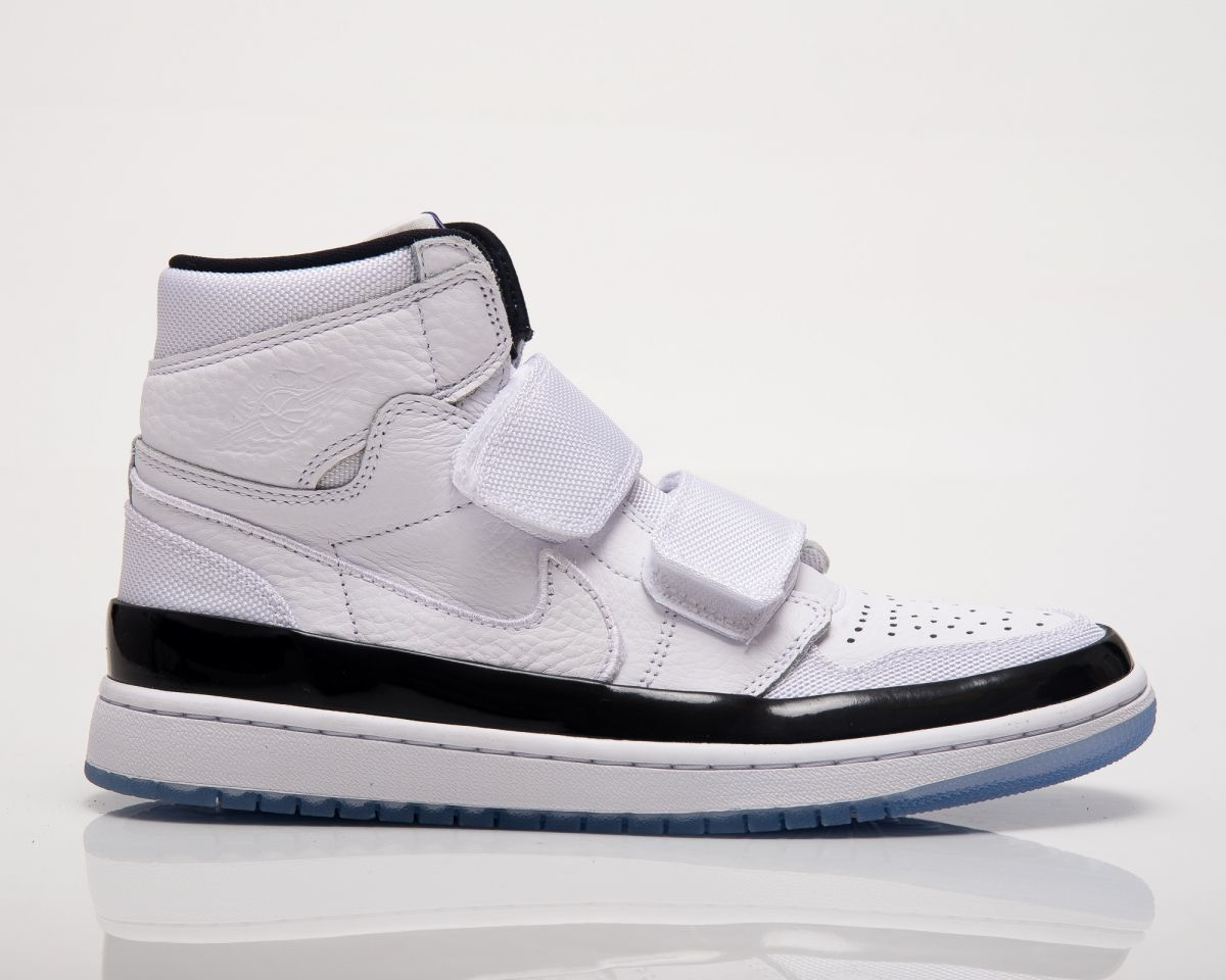 separation shoes a7caf f80b7 Кецове Air Jordan 1 Retro High Double Strap Concord