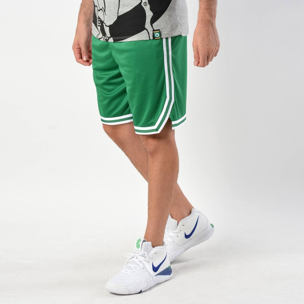 promo code 41e3e 28dd2 Type Shorts Nike NBA Boston Celtics Swingman Shorts