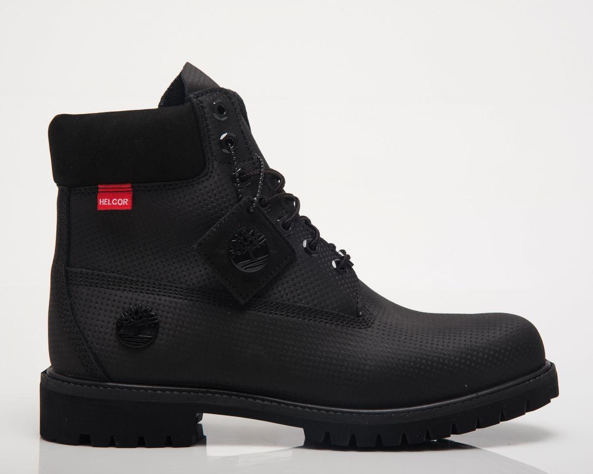 beste selectie online verkoop best Type Casual Timberland Helcor Leather 6 Inch Premium Waterproof Boots