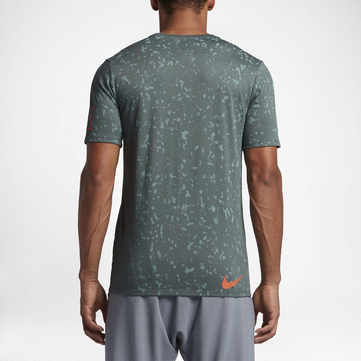 8df413fc764d Type Shirts Nike Cross Dye Bring Your Game Tee