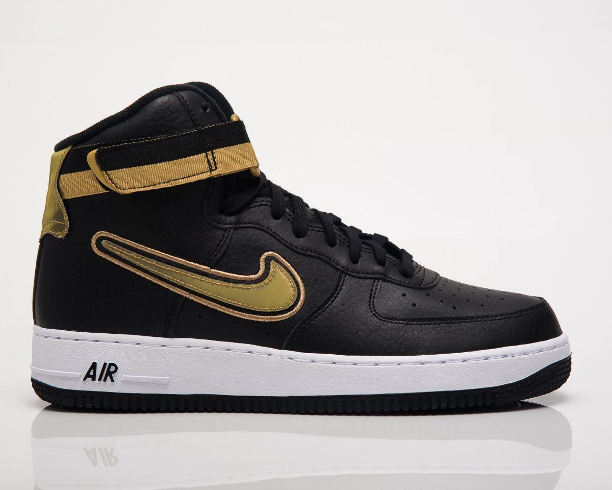 huge discount 52205 ea2bc Кецове Nike Air Force 1 High '07 LV8 Sport