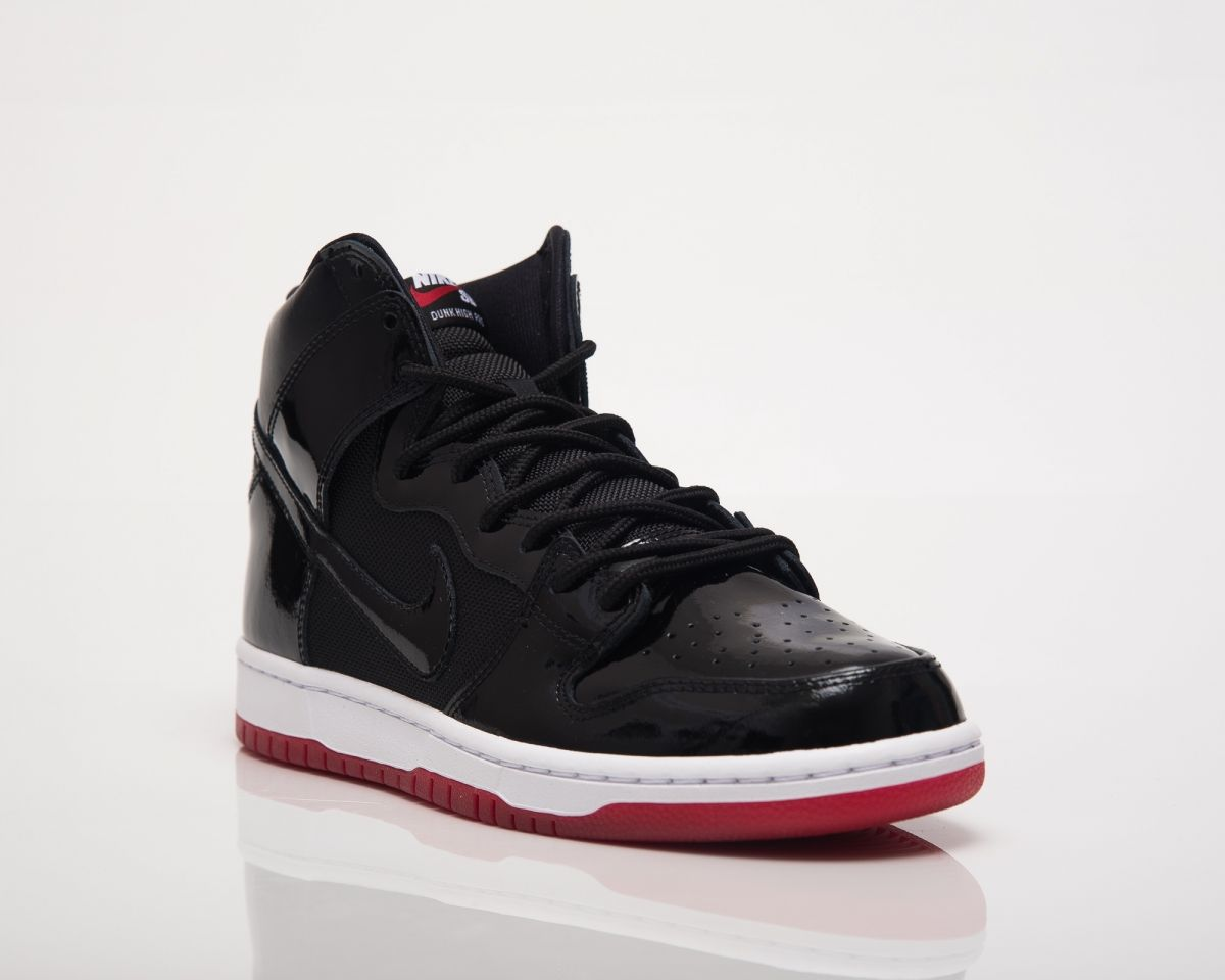 on sale bf5eb 85942 Type Casual Nike SB Dunk High Bred