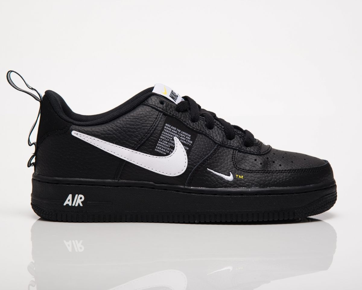 Type Casual Nike Air Force 1 LV8 Utility GS
