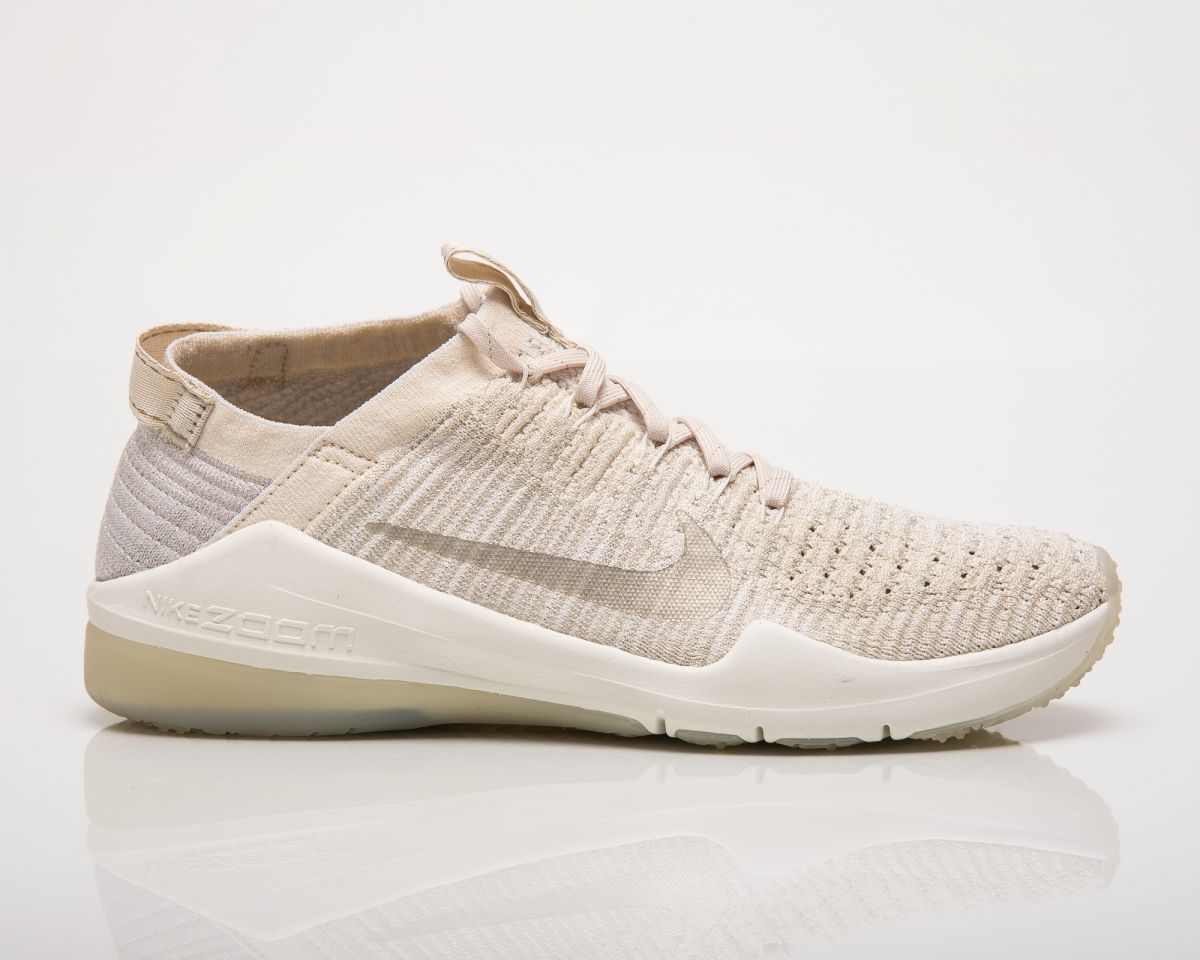 60651611e4bc54 Маратонки Nike Wmns Air Zoom Fearless Flyknit 2 Champagne