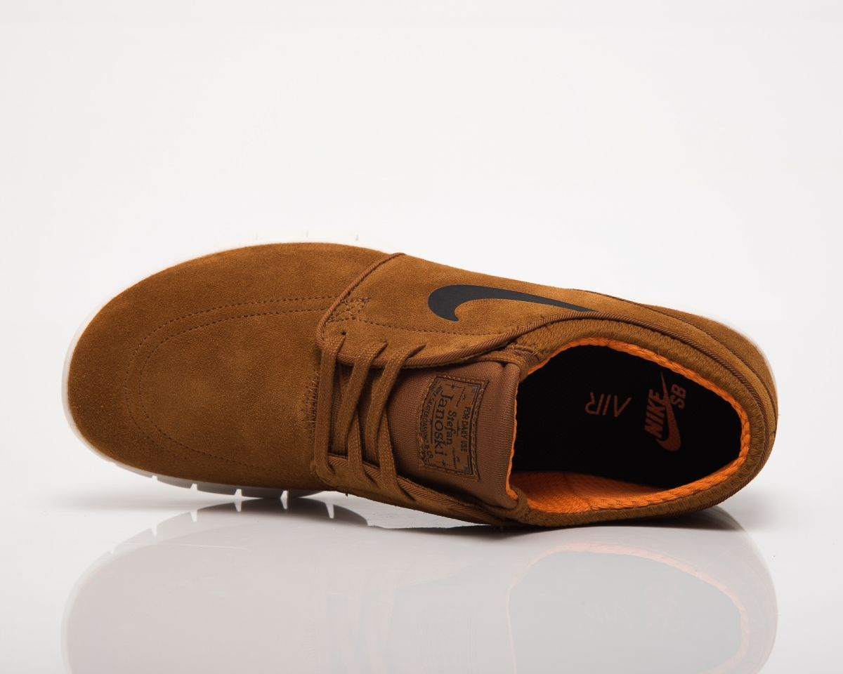 lowest price 841c3 16a7f Type Casual Nike Stefan Janoski Max Leather