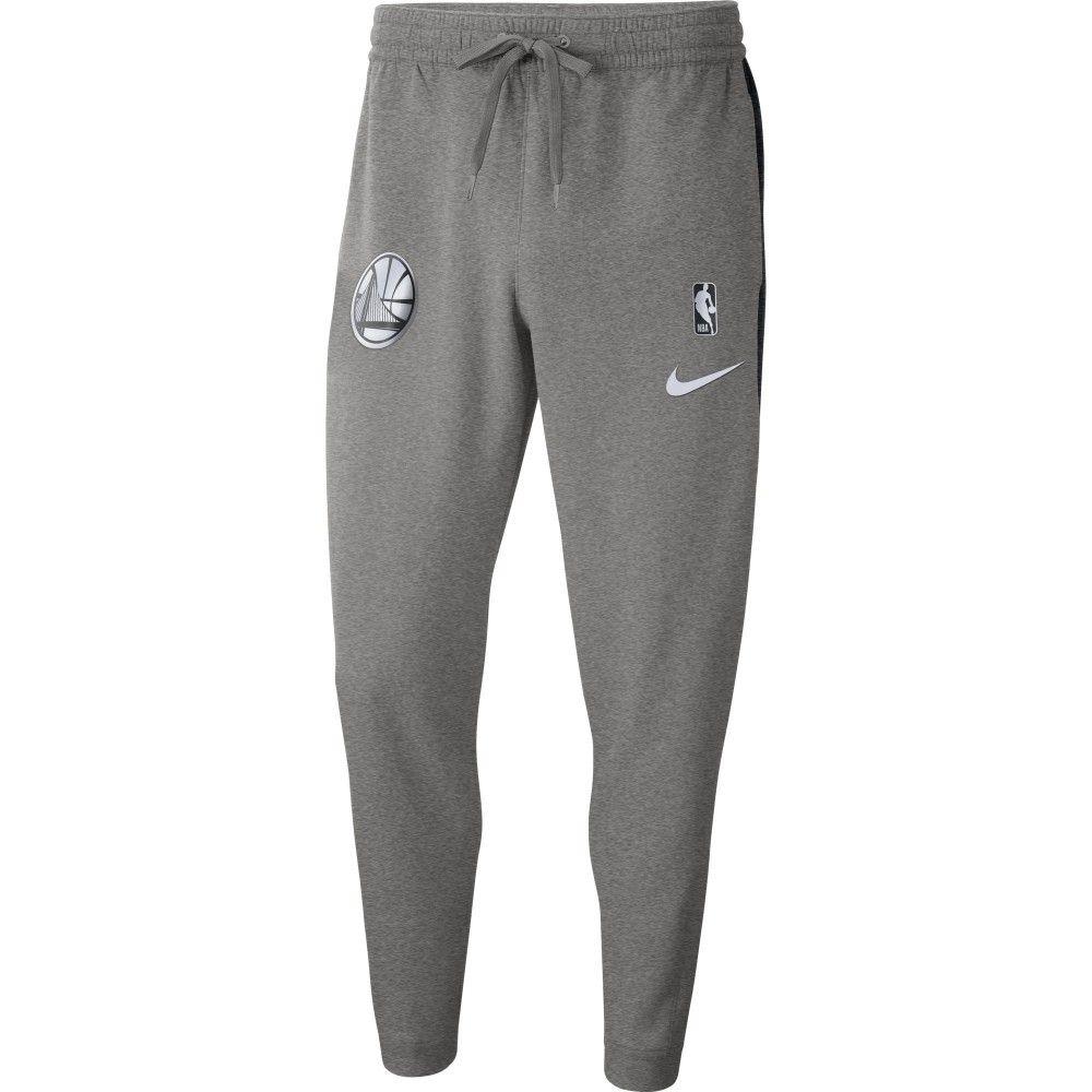 80e4a5f68 Type Pants Nike NBA Golden State Warriors Dri-FIT Showtime Sweat ...
