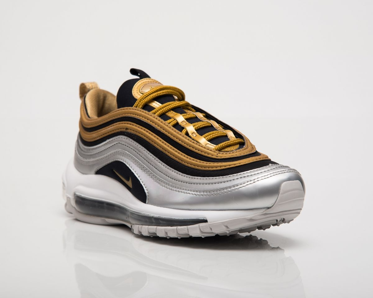 purchase cheap 30513 437ae Кецове Nike Wmns Air Max 97 SE Metallic Gold Pack