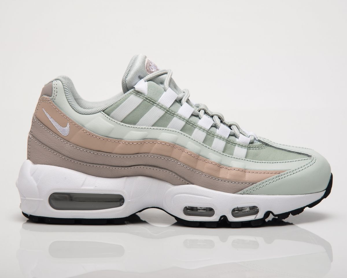 ?????? Nike Wmns Air Max 95 Moon Particle
