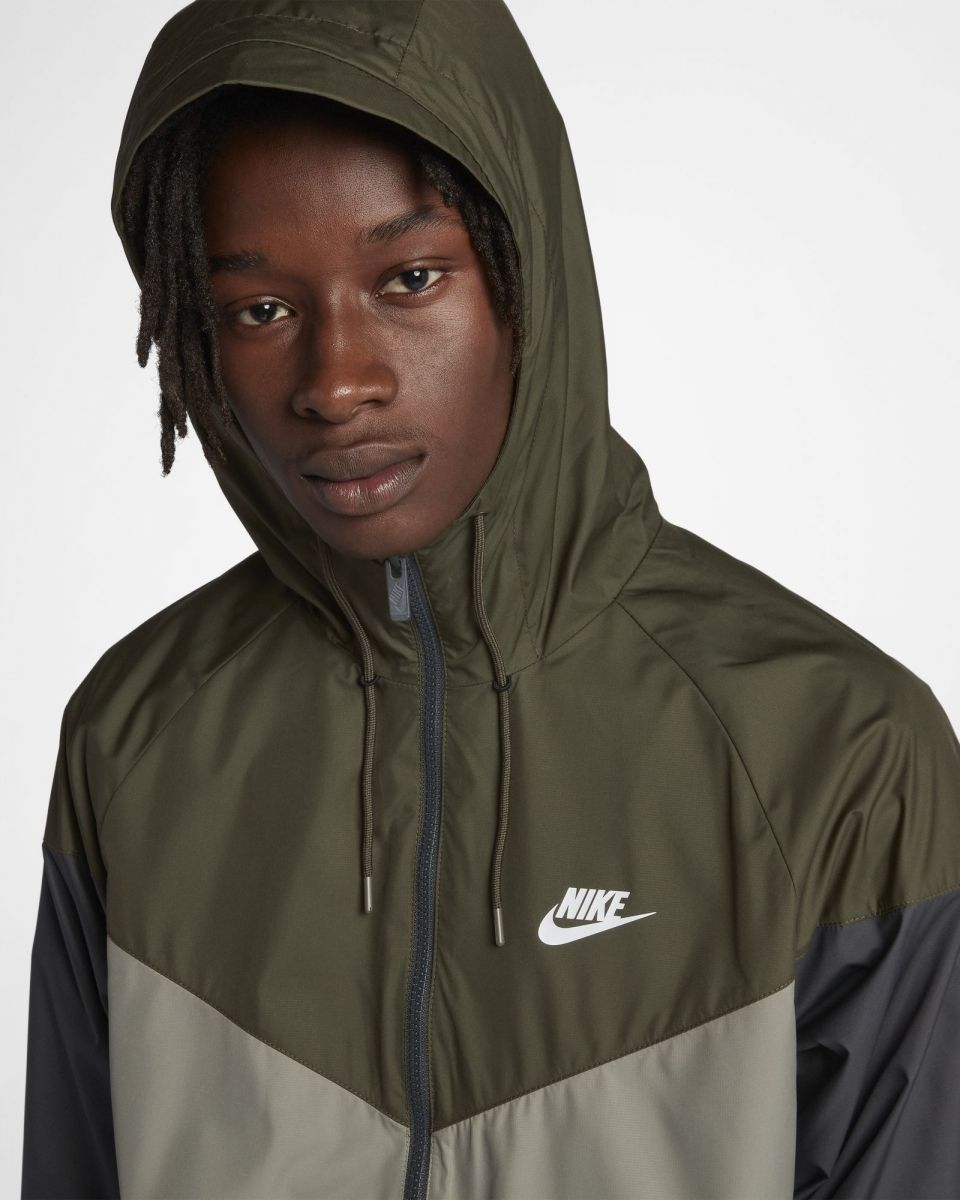d8b272b470f7 Type Jackets Nike Air Windbreaker Jacket